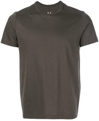Rick Owens Short Level T-shirt