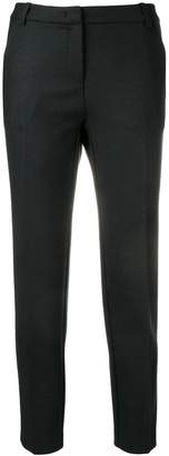 Pinko cropped tailored trousers