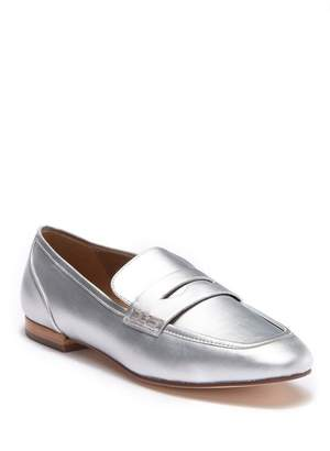 14th & Union Alice Faux Leather Penny Loafer
