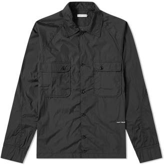 Pop Trading Company Herman Nylon Pocket Overshirt