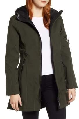 Ilse Jacobsen Hornbaek Rain 7 Hooded Water Resistant Coat