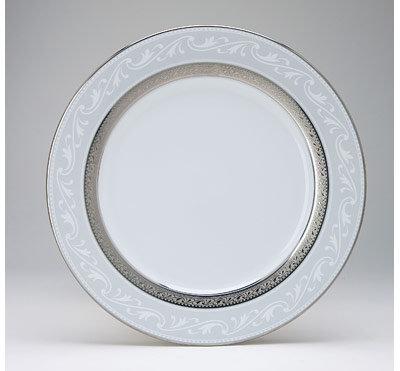 Noritake Platinum Accent Plate