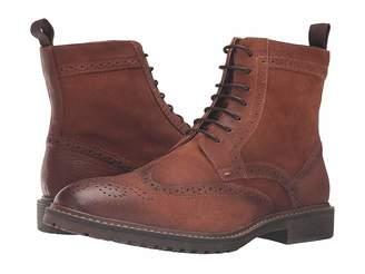 Steve Madden Siftt Men's Lace-up Boots