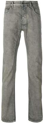 Rick Owens Detroit jeans