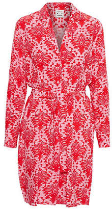 DAY Birger et Mikkelsen KAREN BY SIMONSEN Tame Printed Dress