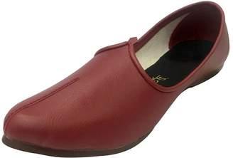 N. Step Style 6 to Mens Khussa Shoes Punjabi Jutti Handmade Jalsa Tribal Shoes