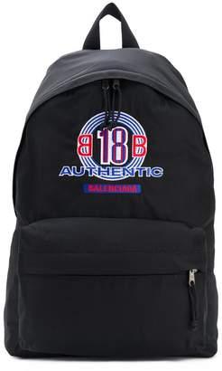 Balenciaga BB18 backpack