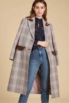 Tanya Taylor Leida Coat