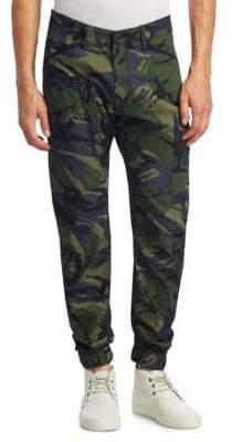 G Star Powel 3D Tapered Jogger Pants