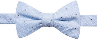 Ryan Seacrest Distinction Men's Lolan Dot Pre-Tied Bow Tie, Created for Macy's