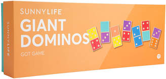 Sunnylife Giant Wooden Dominoes Set