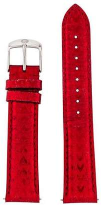 Michele 18mm Size 2 Watch Strap