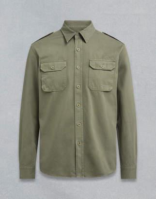 Belstaff Officer Shirt