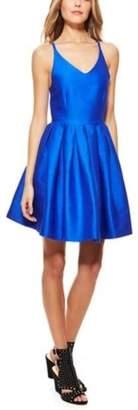 Gracia Babydoll Dress