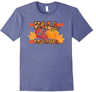 Fall Festival Christian Fall Season T-shirt