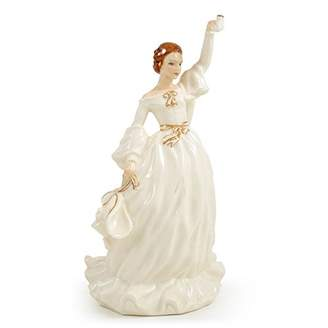 Royal Doulton Unknown Figurine Au Revoir HN3723 Made and Handpainted UK