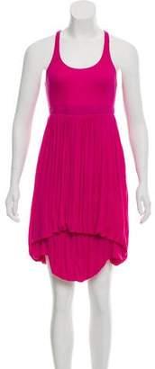 Givenchy Sleeveless Knit Dress