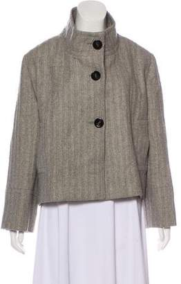 Kiton Wool & Cashmere Jacket
