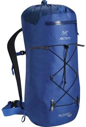Arc'teryx Alpha FL 30L Backpack