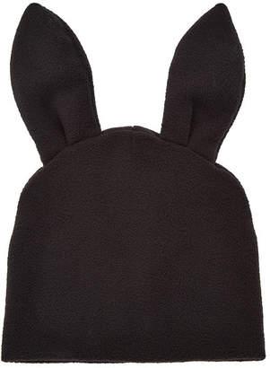 Comme des Garcons Rabbit Hat in Fleece