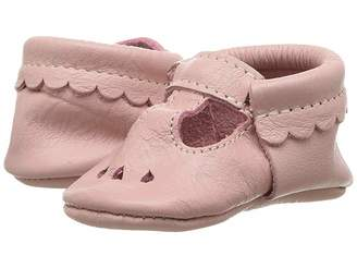 Freshly Picked Soft Sole Mary Jane (Infant/Toddler)