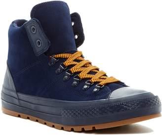 Converse Chuck Taylor All Star Street Hiker High Top Sneaker
