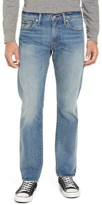 Levi's Classic 511 Slim Fit Jeans