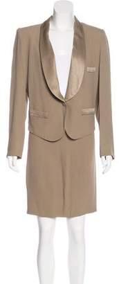 Sonia Rykiel Vintage Skirt Suit