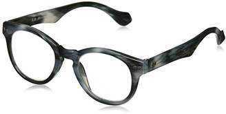 A. J. Morgan A.J. Morgan Unisex-Adult Favorite - Power 1.75 53745 Oval Reading Glasses