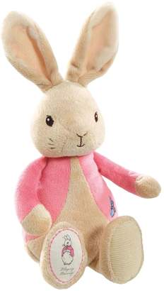 Peter Rabbit My First Flopsy Rabbit Soft Toy (31cm)