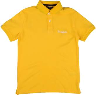 Brooksfield Polo shirts - Item 12034325UW