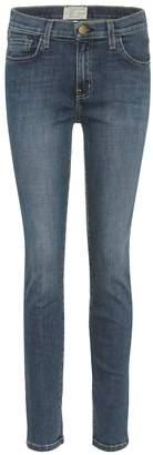 Current/Elliott The Highwaist Ankle Skinny jeans