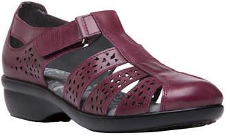 Propet Womens April Strap Sandals