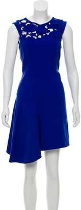 Tibi Mini A-Line Dress