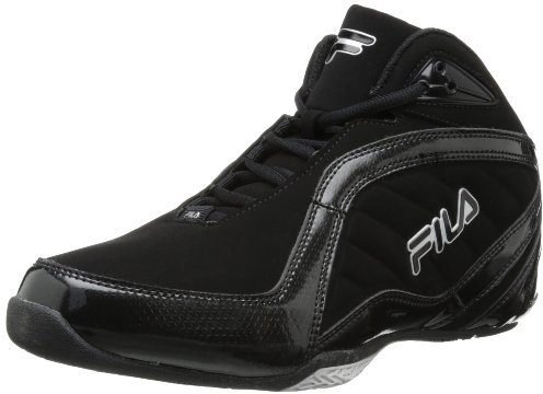 Fila Men's 3 Point Basketball Shoe