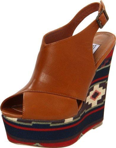 Steve Madden Women's Elissaa Slingback Sandal