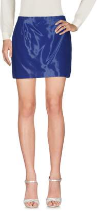 Jil Sander Mini skirts
