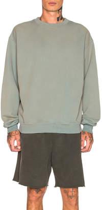 Yeezy Season 6 Crewneck