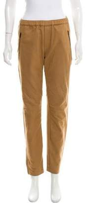 Rag & Bone Wool High-Rise Pants