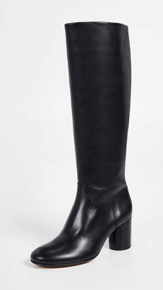 Madewell The Scarlett Tall Boots