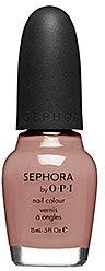 Sephora by OPI Urban Ballerina Collection - Leotard Optional