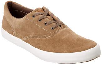 Sperry Men's Wahoo Cvo Suede Sneaker