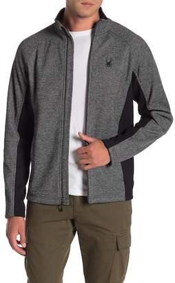 Spyder Stryke Zip Jacket