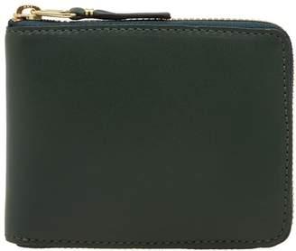 Comme des Garcons Wallet SA7100 Classic Wallet