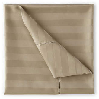 Royal Velvet 500tc Wrinkle-Free Damask Stripe Sheet Sets and Pillowcases