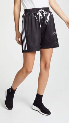 adidas by Alexander Wang AW Shorts