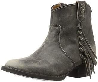 Very Volatile Women's Lookout Western Boot