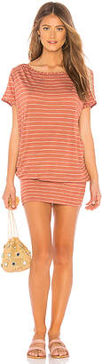 Vitamin A Isla Tunic Dress