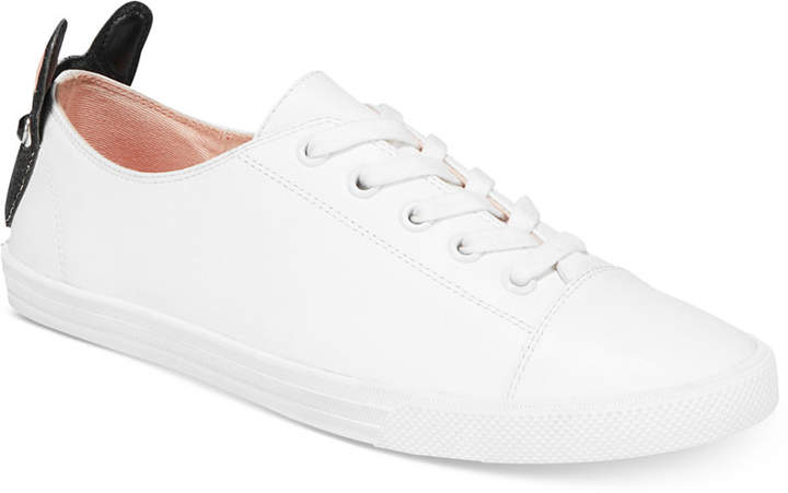 kate spade new york Lucie Lace-Up Sneakers
