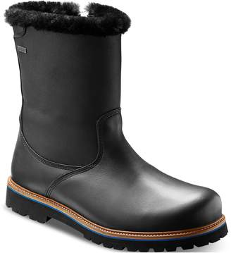 Samuel Hubbard Snow Lodge Waterproof Gore-Tex(R) Genuine Shearling Lined Boot